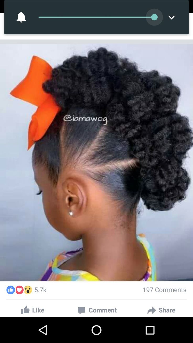 best lil girl hairstyles braids images on pinterest african