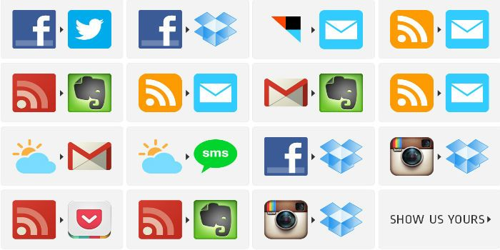 An Explanation of IFTTT and Our Top 10 IFTTT Recipes