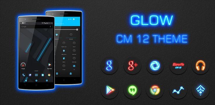Martes 01 de Marzo 2016.Por:Yomar Gonzalez  AndroidfastApk  Glow CM13 CM12/12.1 Themev3.6 Requisitos: 5.0 Descripción general: Tema de Glow CM12 está diseñado para funcionar con el motor del tema CyanogenMod.Glow es una combinación única de detalles oscuros y el azul fresco con botones realistas con efecto de brillo impresionante. En primer lugar es una especie con textura de fondo y algunos elementos systemui. Hemos añadido iconos de brillo para el lanzador de manera que la pantalla de…