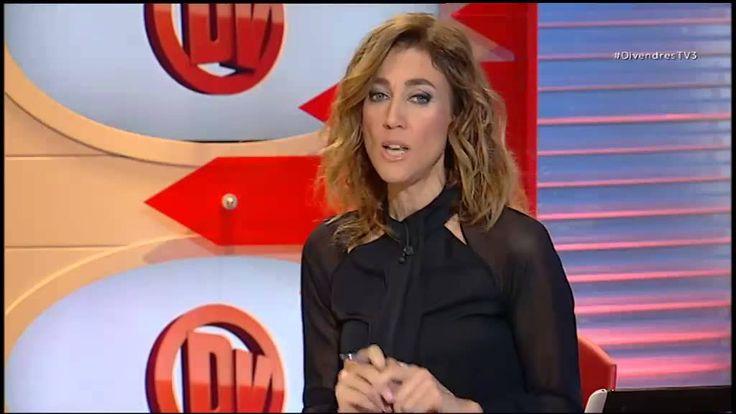 """TV3 - Divendres - Daniel Estulin ens presenta """"Fuera de control"""""""
