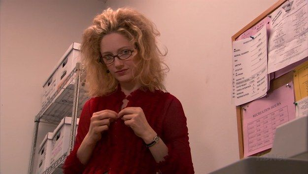 """I got Kitty from """"Arrested Development""""! Which Judy Greer Character Are You?"""