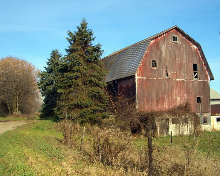 55 Best Images About Barns On Pinterest Black Barn