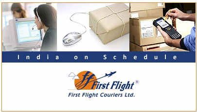 First Flight Courier is, one of the most recognised names in domestic couriers is .... The single page operation at iCourierTracking.in