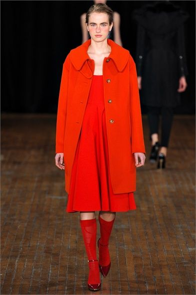 Philosophy by Natalie Ratabesi Fall Winter 2013-13 _ Red Passion