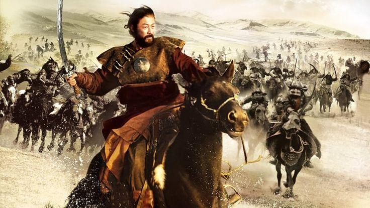 der mongole ganzer film hd deutsch