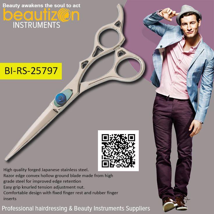 Best hairdressing scissors from Beautizon