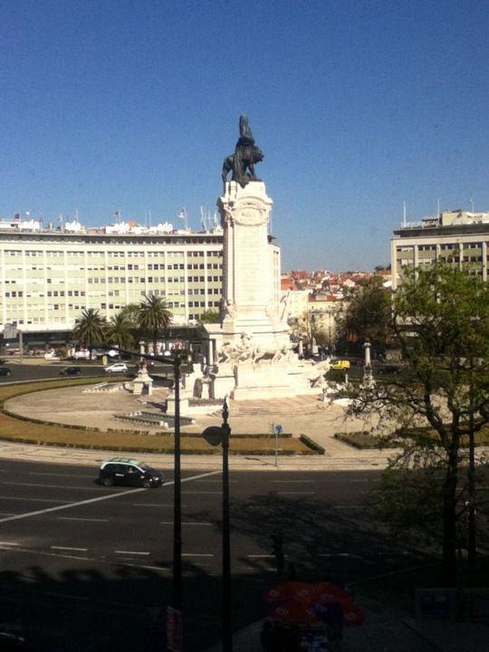 HF Fénix Garden in Lisboa, Lisboa