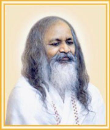 مهاريشي ماهش يوغي مؤسس برنامج التأمل التجاوزي Maharishi Mahesh Yogi Founder of the Transcendental Meditation Program Maharishi Mahesh Yogi Fondateur du programme de Méditation Transcendantale