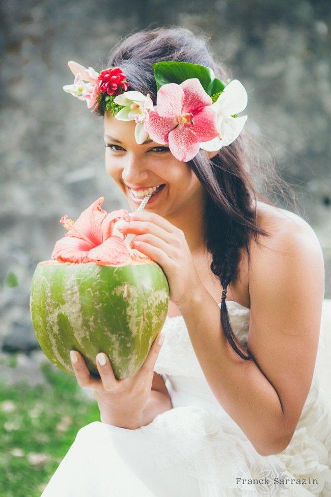MARIAGE TROPICAL CHIC Réunionais Zot mariage  (14)