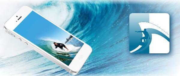 SURF FACTOR par Météo-France
