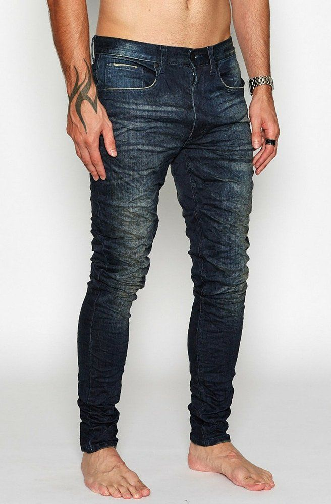 New Slave Denim Jeans - KSCY   Picpoket
