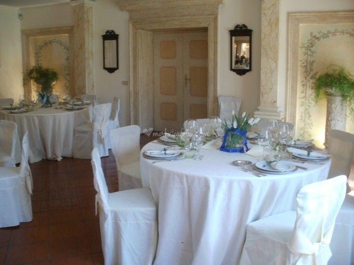 Sala Mary di Villa Senni | Foto 36