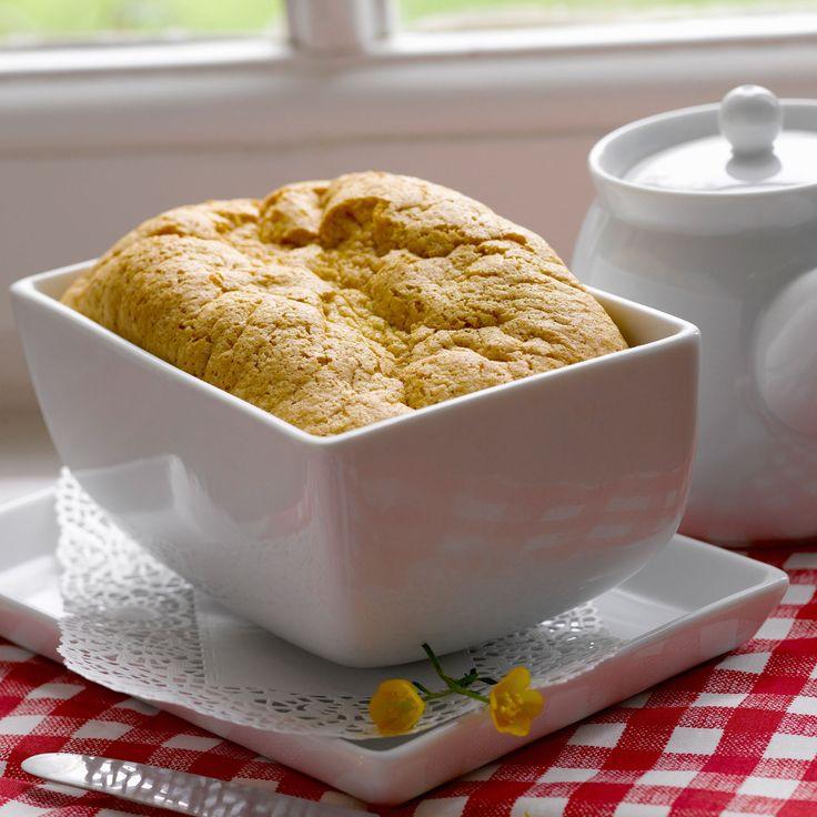 Découvrez la recette Gâteau nature sans beurre sur cuisineactuelle.fr.