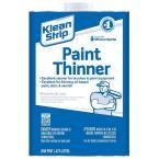 Klean-Strip 1 pt. Paint Thinner