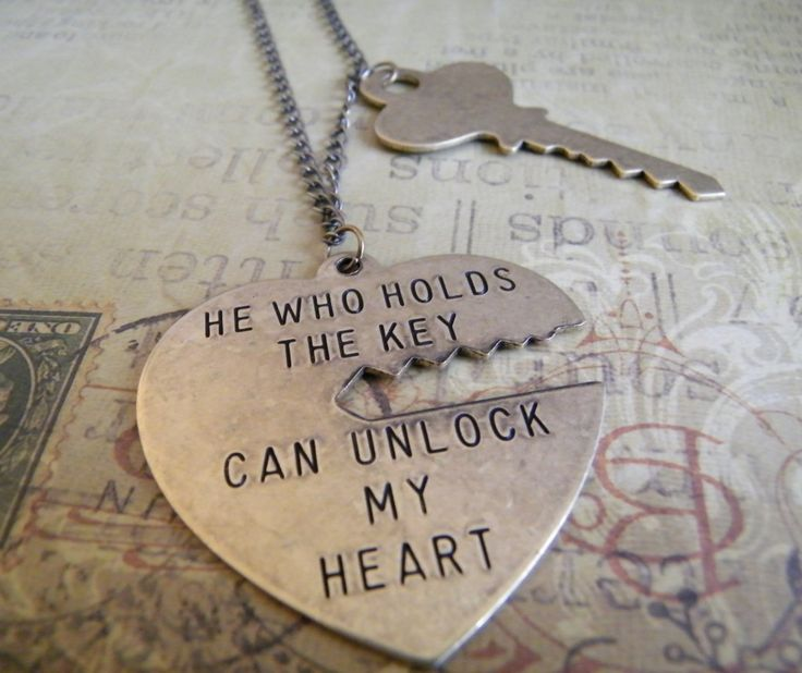 Tattoos On The Heart Quotes: 17 Best Images About Key To My Heart On Pinterest