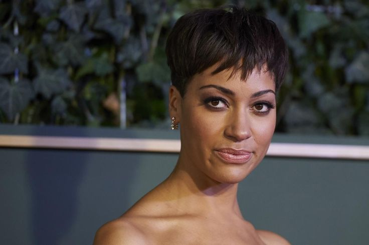 Cush Jumbo: 'The Good Wife' Is The Most Diverse Show I've Worked On