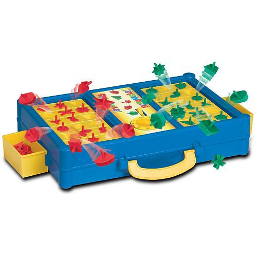 Board Games Toys R Us : Pavilion games scramble board game toys r us and