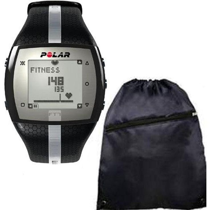 how to set up polar heart rate monitor