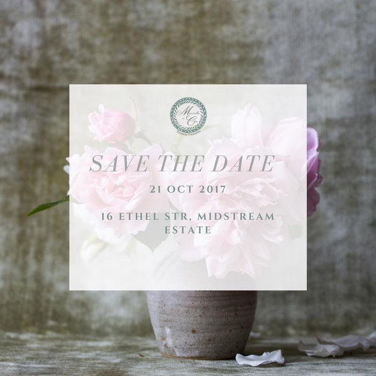 """We're having a """"show day"""" in Oct! Save the Date bring your  and give your home a fresh look for summer  #savethedate #marielleetcie #homedecor #shopping http://ift.tt/2wUK0rS"""