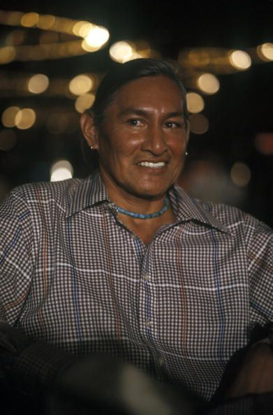 Will Sampson... My son-in-law's cuzin... | Native american ...