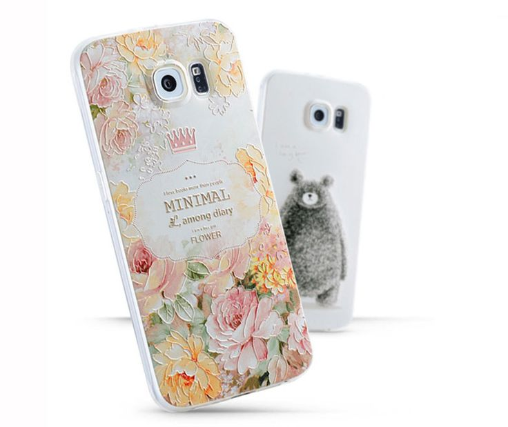 Best Personalize 3D Relief Painting Pattern Samsung Note 7 Cases Covers SN704_9