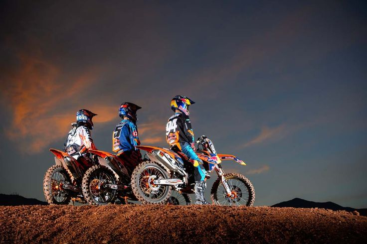 motocross ama 2013 photo | Red Bull KTM 2013 AMA Supercross and Motocross Photo Shoot with Dungey ...