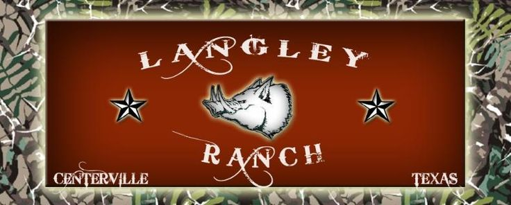Langley Ranch THE BEST WILD HOG HUNTING IN TEXAS wwwTexasWildHogHunting.com Texas Wild Hog Hunting East Texas Wild Boar Hunting. Houston Hog Hunting Dallas Hog Hunting, Centerville Texas, Hog Hunting At Its Best, Wild Hog Hunts, Cheap Hog Hunts, Trophy Boar Hunting, Guided Hog Hunts, Russian Boars, Wild pigs.Hog hunting hunting hogs wild boars pig hunting bow hunting trophy hogs bowhunting Russian boars feral pigs feral hogs Russian guided hunts archery hunts archery big game big game tusks…