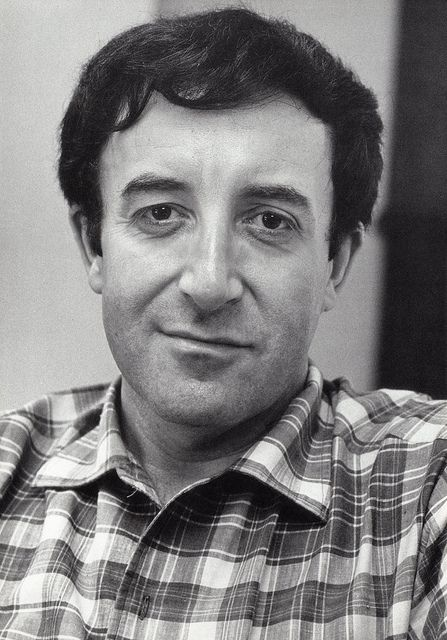 Peter Sellers-one of the funniest ever!