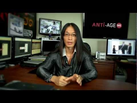 Clarity is featured in the New Documentary Anti-Age Me! Find out what it's all about!