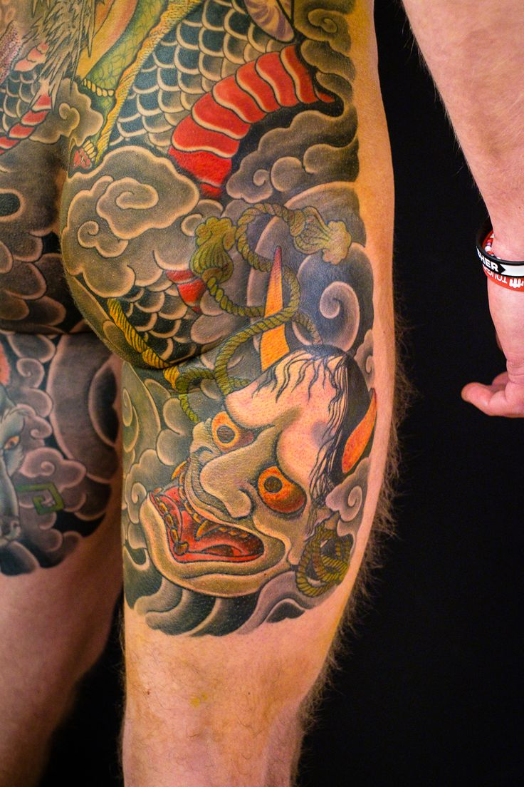 Japanese calf tattoos by durb - Irezumi Traditional Japanese Tattoos Erotic Art And Other Artistic Explorations By Senju Horimatsu From Ume Sweden