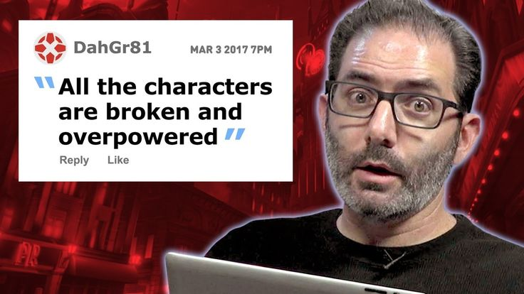 Jeff Kaplan Responds to IGN Comments about Overwatch