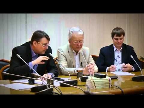 Валентин Катасонов и Евгений Федоров: Экономический суверенитет РФ (11.0...