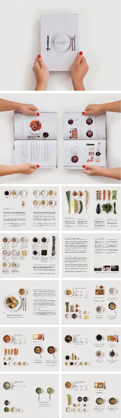 THE FOREIGN JAPANESE KITCHEN BY: MOÉ TAKEMURA. Amazing food styling and art direction