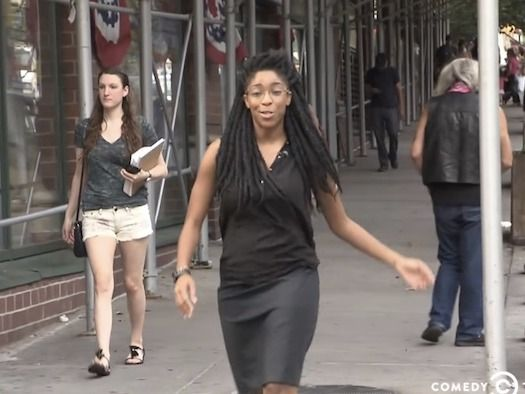 "Jessica Williams doesn't want to host ""The Daily Show"" and you should step off about it."