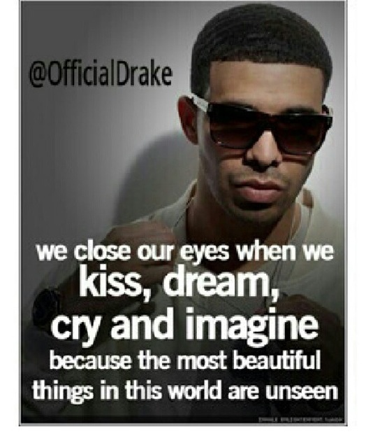 Drakes Quote: 1000+ Images About Drake's Love Quotes... On Pinterest
