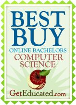 """The 34 Best Online Computer Science Bachelor s Degree Programs #actuarial #science #degree http://degree.remmont.com/the-34-best-online-computer-science-bachelor-s-degree-programs-actuarial-science-degree/  #online computer science degree # Best Affordable Online Computer Science Bachelor's Degree Programs Need an online computer science bachelor's degree that rates high in value and low in cost? Get Educated's """"Best Buy"""" rankings reveal the 34 most affordable online…"""