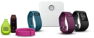 Fitbit Official Site for Activity Trackers & More ~ I love my #Fitbit ... Keep track of how many steps you take.  You'd be amazed at the number, or lack of steps, you take!  #GetFit2StayHealthy #GiftIdeas