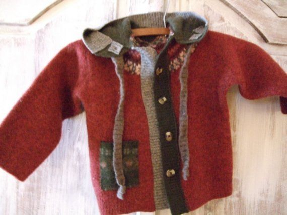Wool sweaters and etsy on pinterest