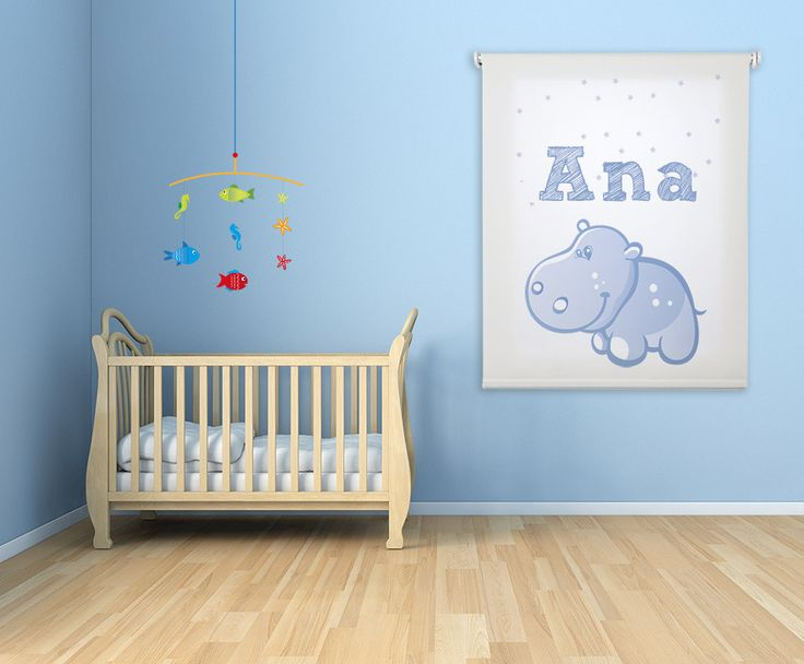 M s de 1000 ideas sobre habitaci n beb disney en - Estores habitacion bebe ...
