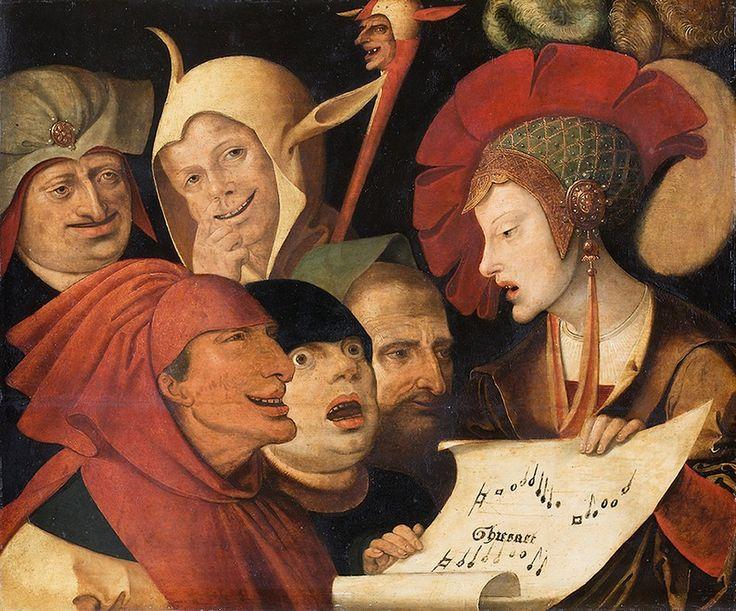 renaissance-nord-anonyme-chanson de fous.jpg