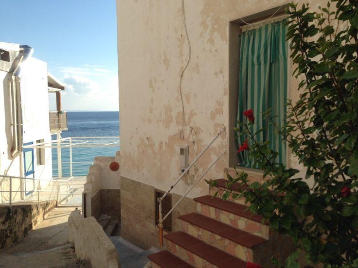 L'estate fuori stagione, Sicilia  #egadi #levanzo #sicilia #trapani