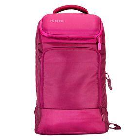 Zinfandel Pink/Pomegranate Pink/Polar Grey/Glitter Pink