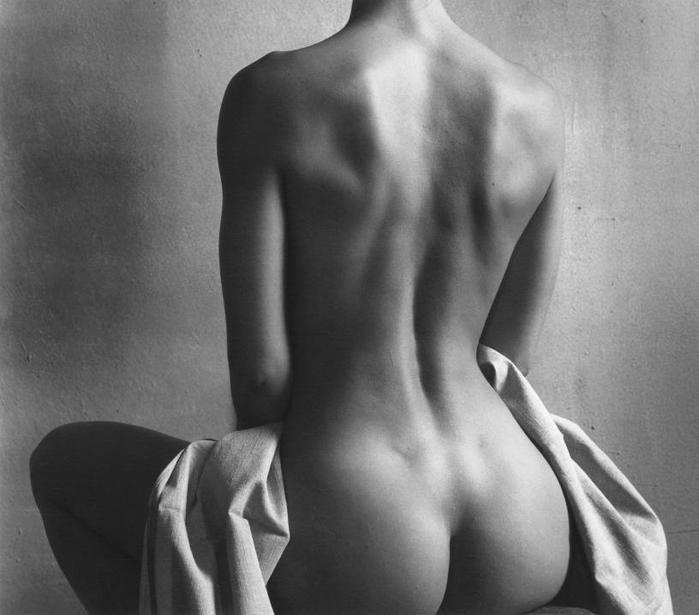 Фотограф Christian Coigny. Вдохновение в черно-белом...
