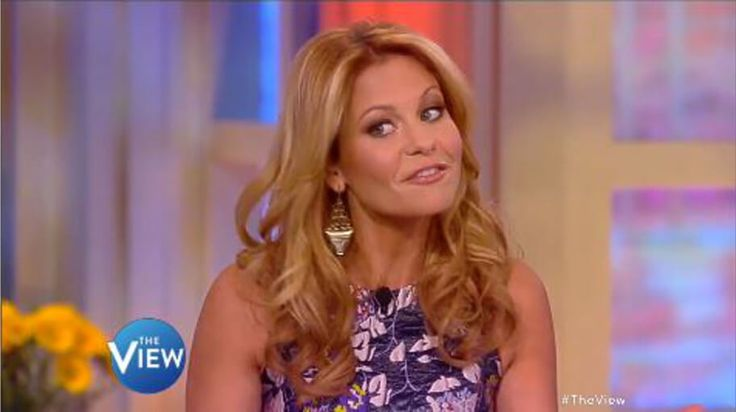 'The View' Decides To Mock Virgins, Then Candace Cameron Bure SMACKS Them With A Truth Bomb