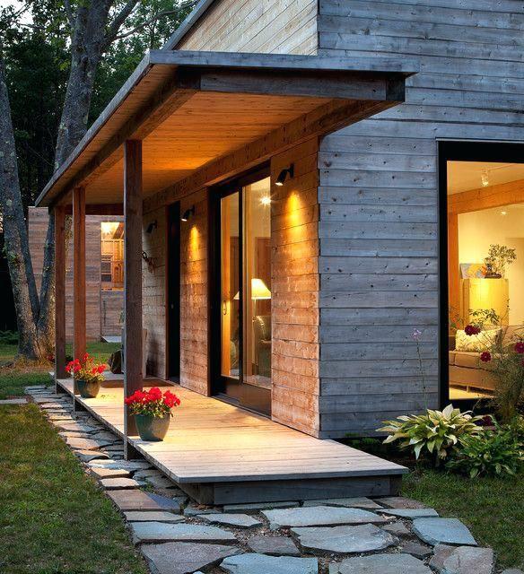 Decorating Porch Extension Ideas Modern
