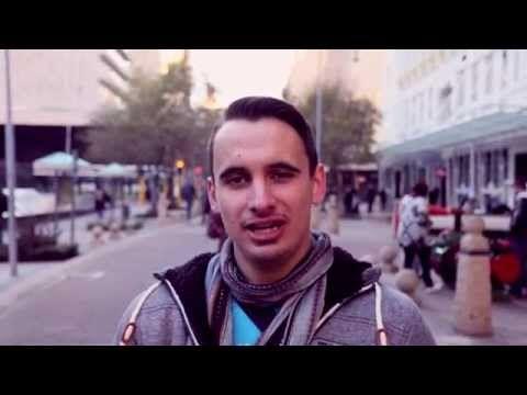Explore ZA Instameet JHB 2015 - YouTube