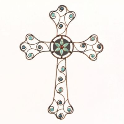25 Best Images About Wall Art Crosses On Pinterest
