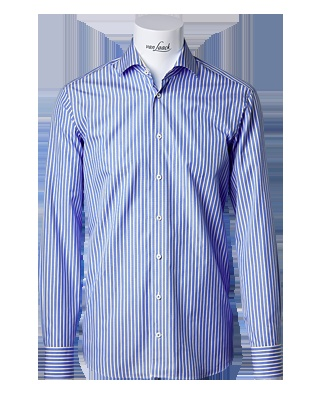 This is one very fine van Laack shirt I bought at the van Laack onlinestore.