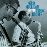Gerry Mulligan Meets Johnny Hodges [CD], 09384033