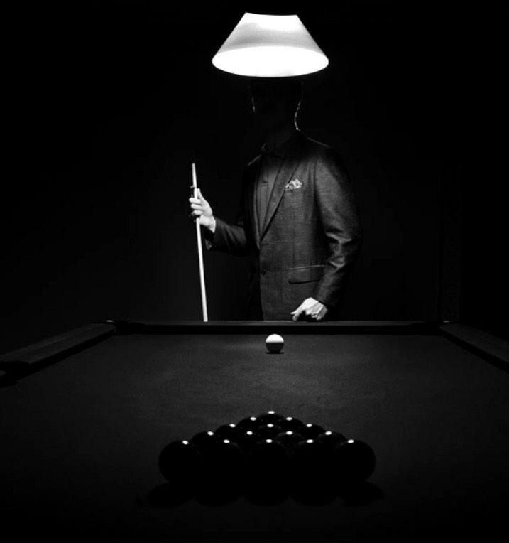 billiards black and white. Gentlemen\u0027s Game. Black And WhiteFood Billiards White ?